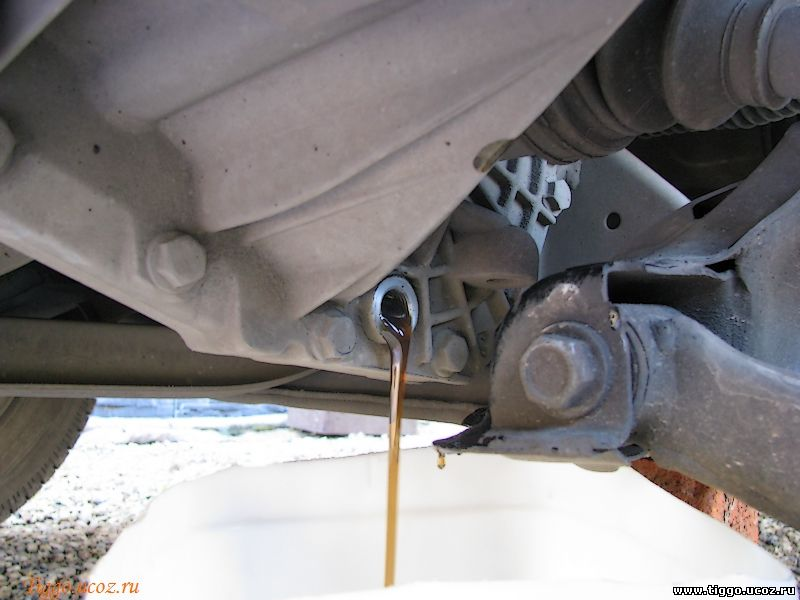 Какое давление масла должно быть в двигателе
